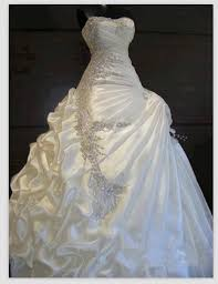 eric dress ericdress exquisite gown beading wedding dress wedd me