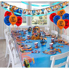 birthday supplies hot wheels party decorations boys birthday decorations hot wheels