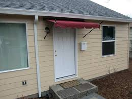 awnings for doors at lowes front door awnings front door awnings lowes spear front door