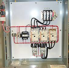 sprecher schuh multi speed u0026 reduced voltage starter custom