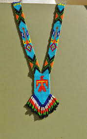 indian bead jewelry necklace images Miracle native american beaded necklaces best necklace jpg
