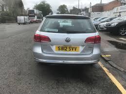 2012 Volkswagen Passat Se Tdi Bluemotion Technology