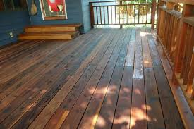 cabot deck stain in wood toned cedar best deck stains