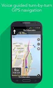 gps navigation apk navfree gps world apk for android