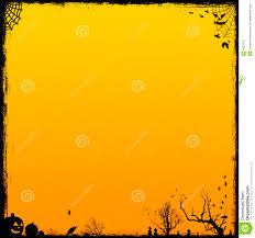 halloween background tombs orange halloween background stock photo image 5923770