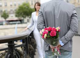 flowers for men flowers make men more attractive