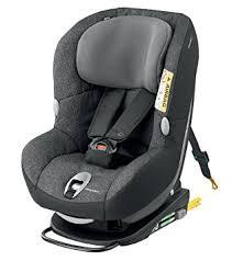sieges isofix bébé confort siège auto isofix groupe 0 1 milofix amazon fr