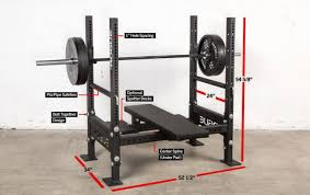 Olympic Bench Press Dimensions Rogue Westside Bench 2 0 Rogue Fitness