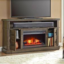 Electric Fireplace Heater Tv Stand by Electric Fireplace Tv Stand Entertainment Center Heater Mantel 70