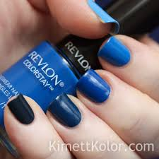 blue shades color blue ombre first then kimett kolor