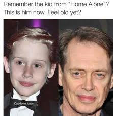 Funny Home Alone Memes - remember the kid from home alone this is him now feel old yet meme xyz