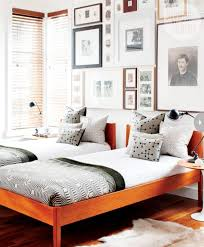 perfect mid century modern bedroom on home interior design ideas