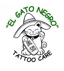 tattoo healing balm el gato negro el gato negro tattoo care artist supplies