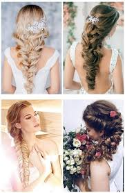 bridal hairstyles top 5 indian bridal hairstyles for thin hair