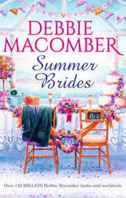 summer brides debbie macomber book in paperback book