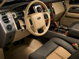 ford expedition interior 2016 ford expedition 2007 picture 25 of 49