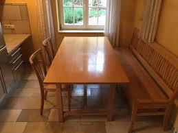 tisch inklusive stuehle und sitzbank jpg