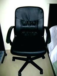 Markus Chair Desk Chairs Ikea Black Leather Desk Chair Office Swivel Wooden