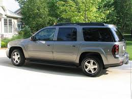 another new trailblazer owner chevy trailblazer trailblazer ss