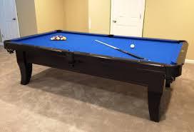 olhausen york pool table olhausen billiards ultra modern pool patio