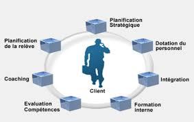 bureau des ressources humaines harmonisation des procédures condition de la modernisation de l