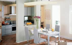 Kitchen Wall Design Ideas Creative Partition Wall Design Ideas Improving Open Small Spaces
