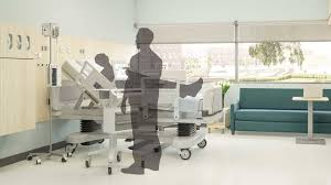 How To Sleep In A Chair Patient Room Design In Hospitals Steelcase