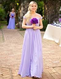 Purple Wedding Dresses Amazing Light Purple Bridesmaid Dresses Wedwebtalks