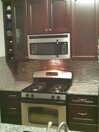fasade kitchen backsplash kitchen backsplash oval ceramic mosaic and fasade panels