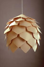 Objet Deco Cuisine Design by Cuisine Lampe En Bois Crimean Pinecone Par Pavel Eekra Akenchi