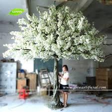 diy wedding tree branch centerpieces 2 artificial cherry blossom