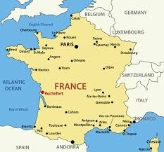 Toulouse France Map by France Au Chateau It U0027s So Simple Any Holidaymaker Can Do It