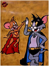 tom jerry tomandjerryfans twitter