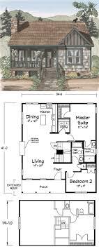 cabin floor plans with a loft floor cabin with loft floor plans
