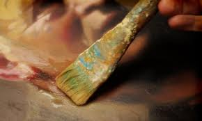3 reasons why artists varnish their work and why some artists don u0027t