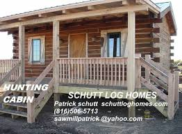 26 best hunting cabin kits images on pinterest hunting cabin