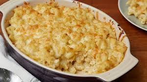 mac and cheese food network