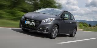 peugeot car leasing what is peugeot allure trim is it worth it carwow