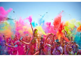 frequently asked questions the color run uk