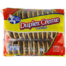 hoops and yoyo thanksgiving creme cookies wholesale dollar item