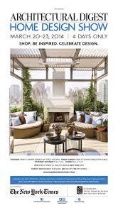 New York Home Design Show News Naula Dering Hall