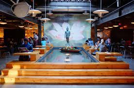 Thai Urban Kitchen Chicago Il Sea Thai Restaurant In Williamsburg Nyc Restaurants