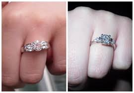 my wedding ring what to do if you don t like the engagement ring