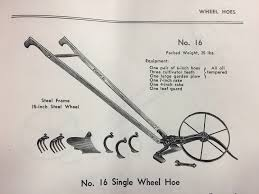 wheel hoe blog hoss tools