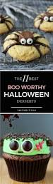the 11 best boo worthy diy halloween dessert ideas and recipes