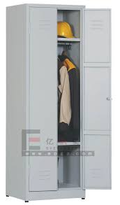 Modern Commercial Furniture by Modern Commercial Furniture Textile Wardrobe 3 Door Steel Single