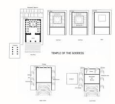 plans of rekem u0027s major buildings c l francisco