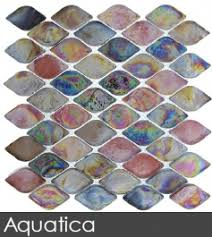 Kitchen Backsplash Tile Azzio Glass - Backsplash tile sale