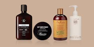 greaser hairstyle product best hair products for black men askmen