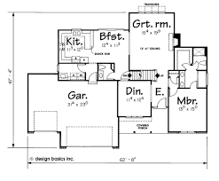 Media Room Floor Plans House Plans With Large Bedrooms